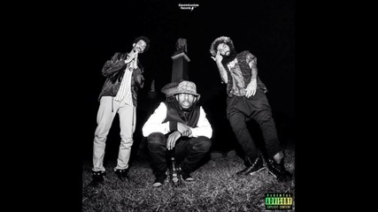 Flatbush Zombies - Regular and Complex (prod. by Erick Arc Elliott)
