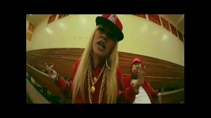 Tyga ft. Honey Cocaineheisman Part 2 [official Video]