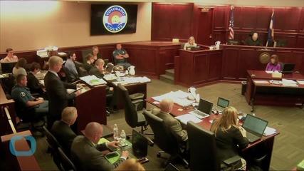 Colorado Cinema Massacre Trial to Hear Closing Arguments