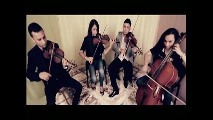 Susanu feat. Florin Salam - Esti bomba (videoclip Oficial) 2013