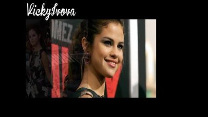 Selena Gomez | Crazy