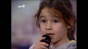 Dimitra Moraiti ( Hip Hop) » Ellada exeis Talento