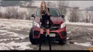 Симона Загорова - Достъп забранен / Official Video
