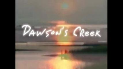 Dawson's Creek 4x21 Separation Anxiety Субс Кръгът на Доусън
