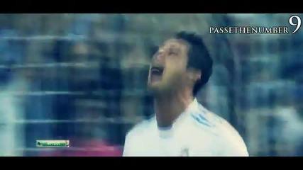 Cristiano Ronaldo - Golden Shoe 2011 Hd