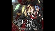 Iron Attack! - A Fragment of Century