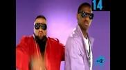 Dj Khaled (feat. T - Pain, Diddy, Nicki Minaj. Rick Ross, Busta Rhymes, Fabolous, Fat Joe & Swizz Be