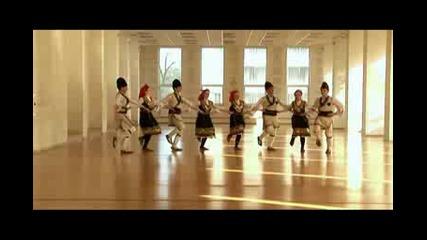 Четворно Хоро - Танц