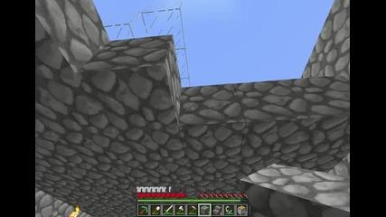 Minecraft-levskimen ep.9 (част 1)