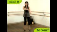 Lili Azian - Urok 2