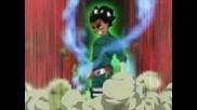 Naruto - Freestyle