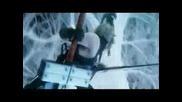 Нобу Уемацу - Еднокрилият Ангел