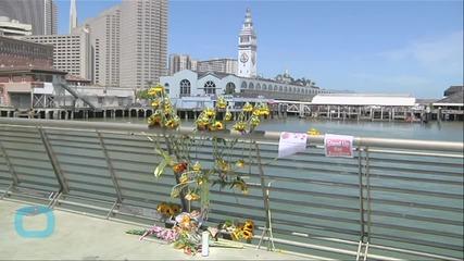 Federal Ranger's Gun Used in Deadly San Francisco Shooting