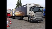 New Scania R Facelift