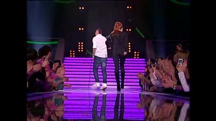 Mia featuring Sha - Lepota balkanska VIP ROOM 2013