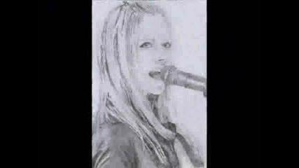 Avril Lаvigne - Графики
