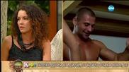 """В """"На кафе"""" гостува Диди Тодорова, за да разкрие на зрителите подробности за предложението за брак"""