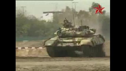 ruski zvqr t - 90