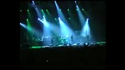 System Of A Down - Mezmerize Live - Forum Assago 30 - 05 - 05 Milano Cd1 mpeg4