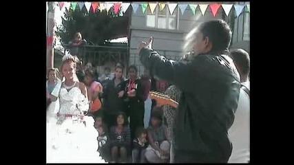 1 svatbata na tonka i vel4o 20.10.2012