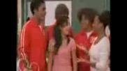 High School Musical 1 (part 9)