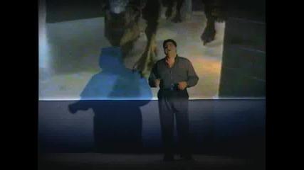 орк кристали монтана - годзила
