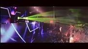 Dj Fresh & Ellie Goulding - Flashlight [official Hd music Video]