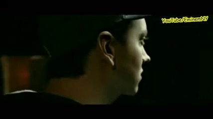 Lil Mathers7 - Not Afraid (music Video) Recovery 2010