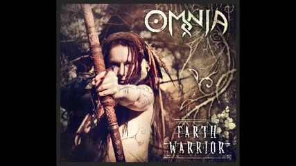 Omnia - Earth Warrior (full Album)