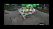 Shadowskt Drifting On Pro Street [part 2]