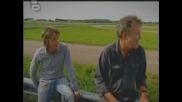 Страшно Състезание с Брички Top Gear