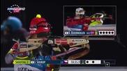 Вiathlon - Ostersund Swe Mens Sprint 2013.11.30