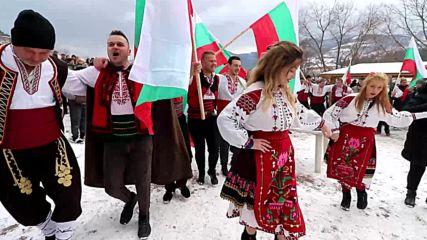 Богоявление във село Зверино