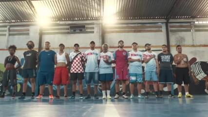 Запознайте се с първия трансджендър футболен отбор от Бразилия