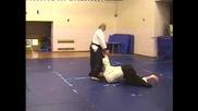 Yokomen Uchi - Kotegaeshi (aikido)