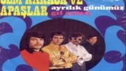 Cem Karaca Ve Apaslar - Gil Gamis(psychedelic inst. turkey) 1969