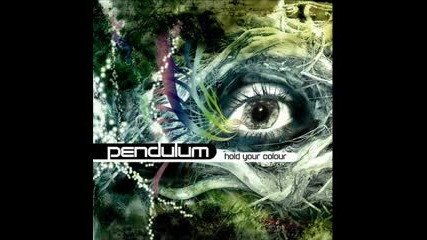 Pendulum - Tarantula remix.