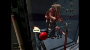 Garry's mod-капан за зомбита