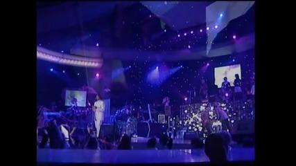 Zdravko Colic - Noc mi te duguje - (LIVE) - (Beogradska Arena 15.10.2005.)