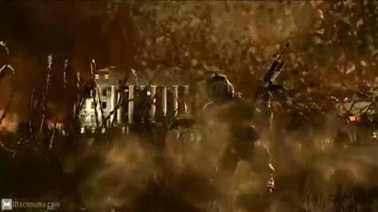 Modern Warfare 2 Infamy Nfl Tv Spot Trailer