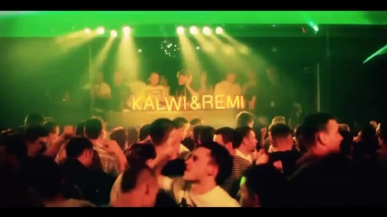 Kalwi & Remi - - Kiss (official Hd Music Video)