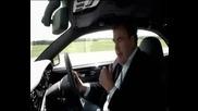 Top Gear - 2008 Bentley Brooklands