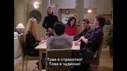 Приятели - сезон 1 епизод 18