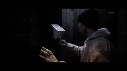 Black Light Discipline - Walls Inside Us