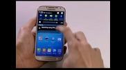 Samsung представи смартфон от четвърто поколение