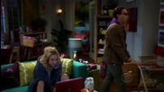 Теория за големия взрив / The Big Bang Theory / S02 E03