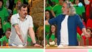 Аз обичам България - 4 кръг | Българската следа (21.04.2017)