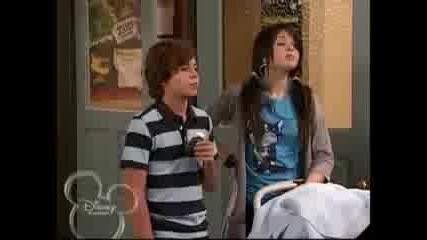 Wizards of Waverly Place - Baby Cupid Part 3/3