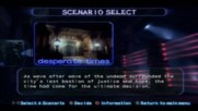 Resident Evil Outbreak File 2 Wild Things 1