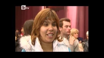 Пленяващият актьор и Лида не продължават напред! - България търси талант